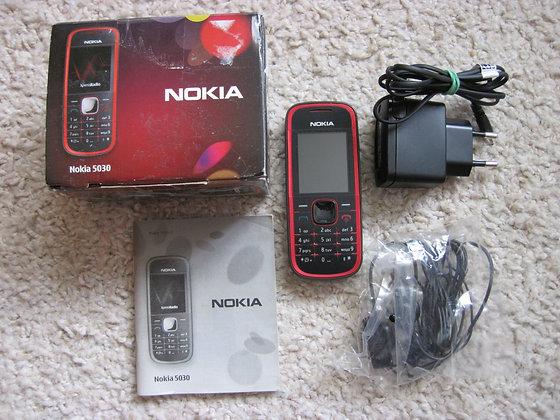 Nokia 5030 SOLD