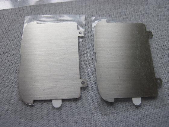Nokia 8800 Carbon Arte back plate