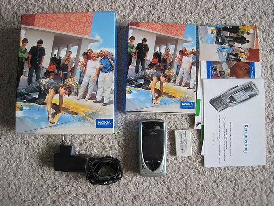 Nokia 7650 SOLD
