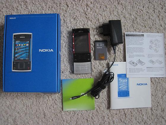 Nokia X3-00 SOLD