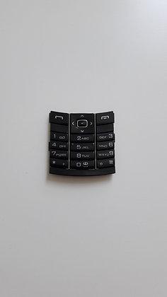 Nokia 8800 keypad