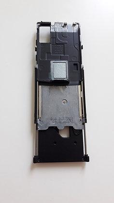 Nokia 8600 Luna slider
