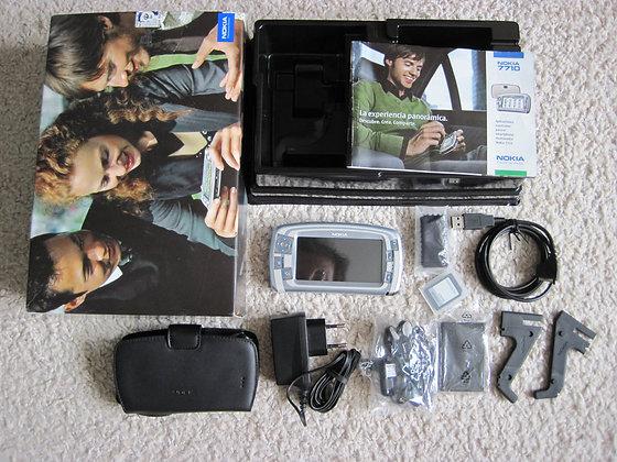 Nokia 7710 SOLD