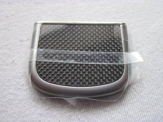 Nokia 8800 Carbon Arte front cover