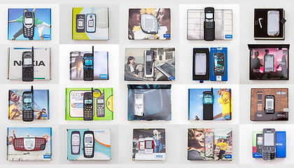 newnokiacollection