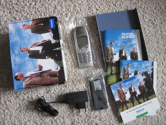 Nokia 6310i SOLD
