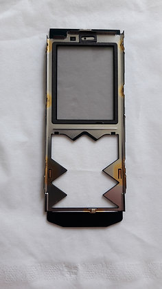 Nokia 7900 Prism front cover