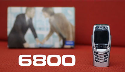 Nokia unboxing