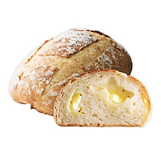薄鹽起司歐式麵包