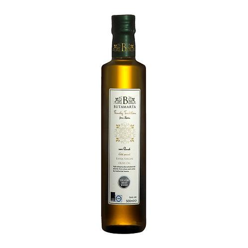 布達馬爾它特級冷壓初榨Extra Virgin橄欖油 500ml