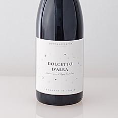 北義 DOCG 配肉大口吃紅酒 (古老品種) VINO ROSSO DOLCETTO D'ALBA DOC 2016