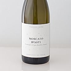 (金短褲)義大利 DOCG 氣泡甜白葡萄酒 VINO BIANCO MOSCATO D'ASTI DOCG 2016