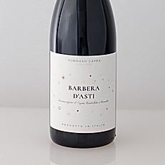 (紅短褲)北義 DOCG 男人芭貝拉紅酒 VINO ROSSO BARBERA D'ASTI DOCG 2015