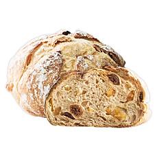金桔無花果歐式麵包