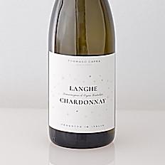 (白短褲)義大利經典入門白葡萄酒 VINO BIANCO LANGHE DOC CHARDONNAY 2016