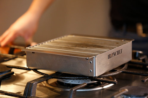 Iron Chef Lava Grill