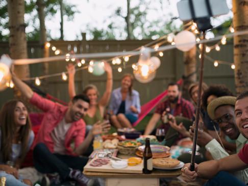 SociallyWize 12 Tips to Make You Sociable Anytime!