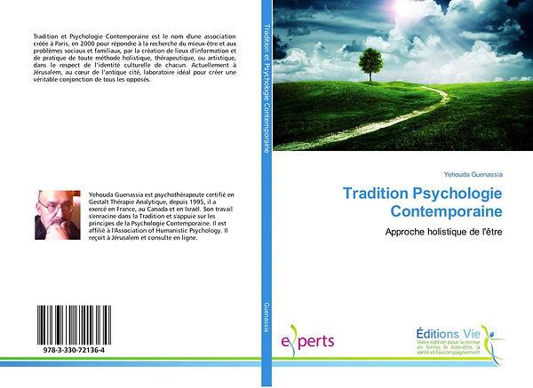 Recueil d'articles, Tradition Psychologie Contemporaire