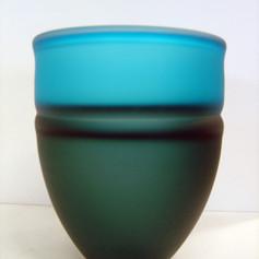Spilt Vase
