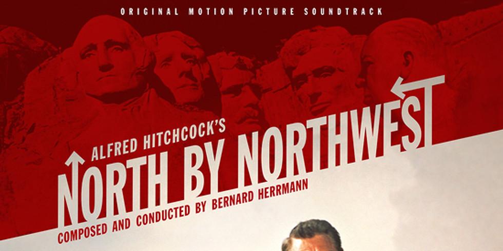 North by Northwest @ SCADshow