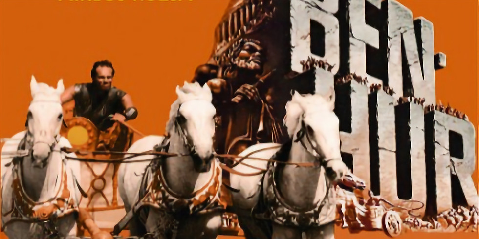 """Ben Hur"""