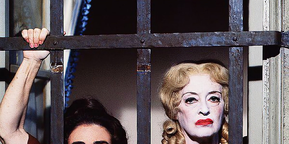 """""""Whatever Happened to Baby Jane"""""""