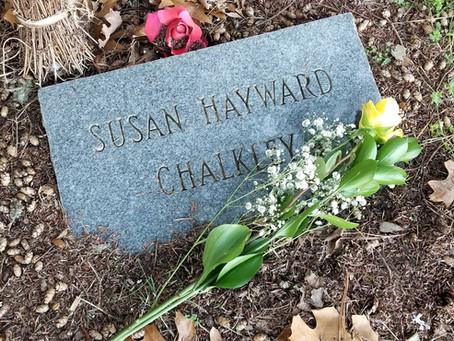 Susan Hayward Celebration in Carrollton