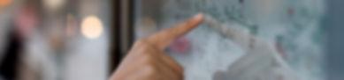 地図上での指
