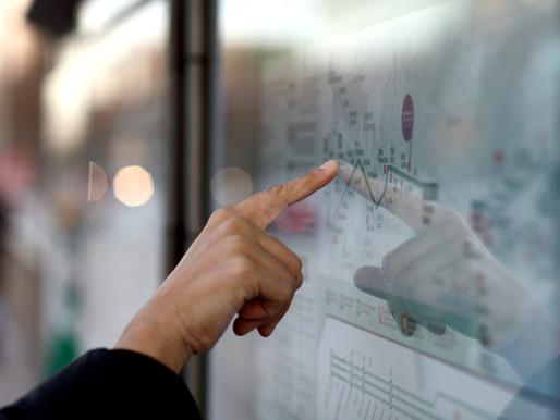Comment sont gérés les secteurs géographiques entre les agents immobiliers ?