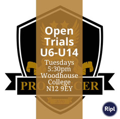 Open Trials