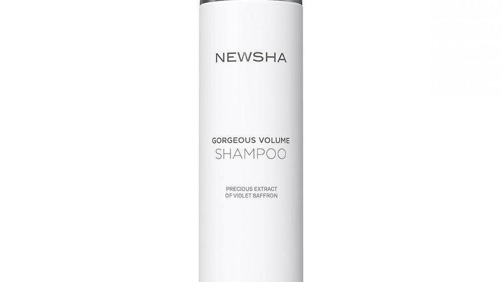 NEWSHA Gorgeous Volume Shampoo