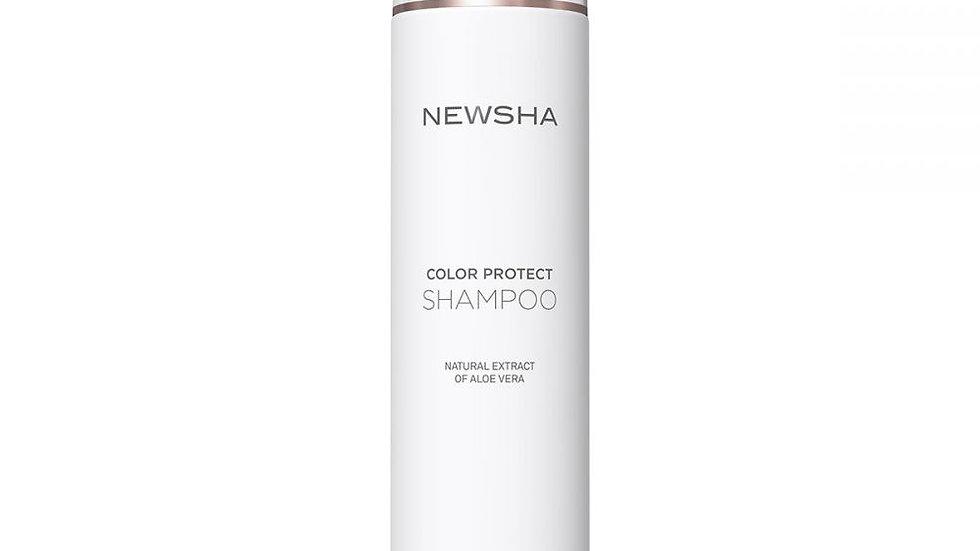 NEWSHA Color Protect Shampoo