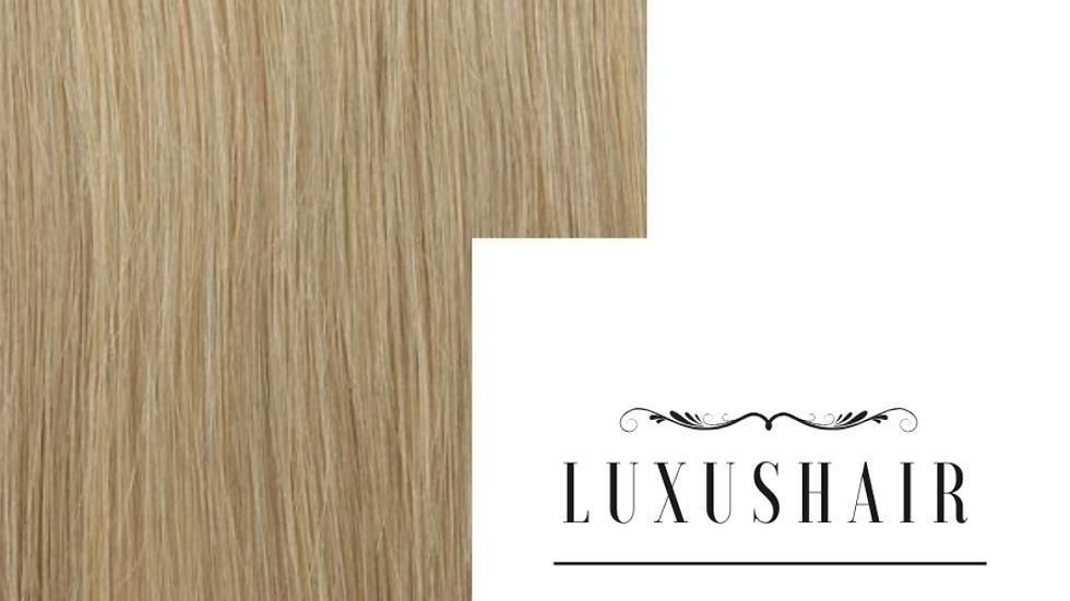 Human Hair Echthaar Extensions 45-50cm 25g