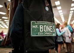 Mr. Bones Denver Gem & Mineral Show