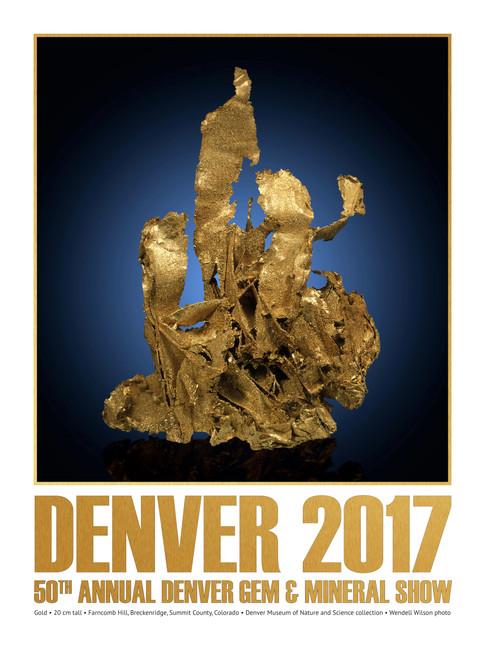 DGMS 2017 - Gold