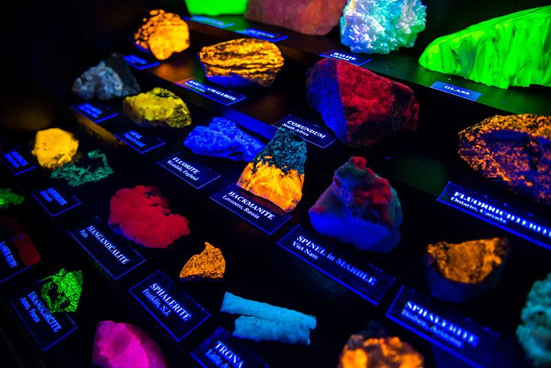 Denver Gem & Mineral Show