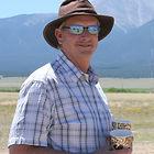 Bill Buena Vista Mineral Show Aug2010a-0