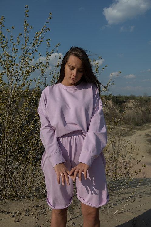Jersey summer pulóver