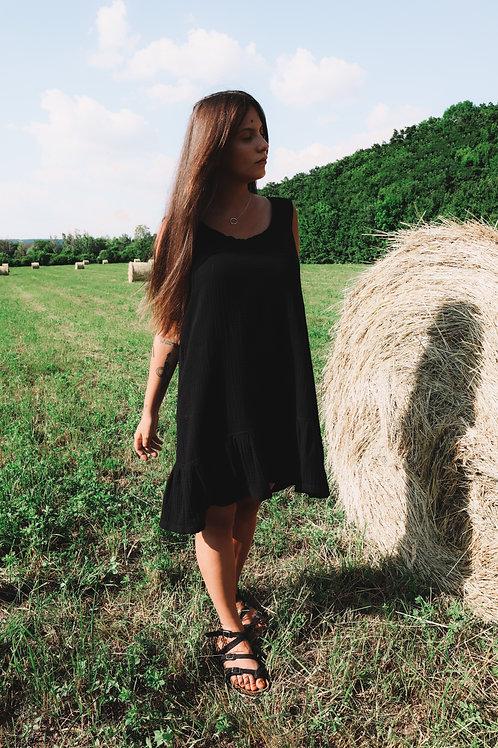Duplagéz vest dress