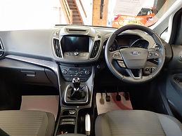 Dash Ford C-max.jpg