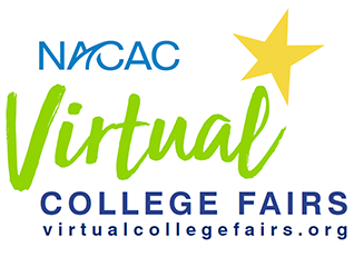 ATTEND NACAC VIRTUAL COLLEGE FAIRS THIS FALL