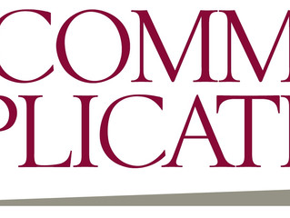 Updates to Common App Essay Prompts are Up!