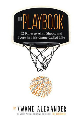 The Playbook- 52 Rules to Aim, Shoot, and Score in This Game Called Life