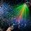 Thumbnail: Mini RGB Disco Light LED Laser Stage Projector