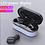 Thumbnail: TWS Wireless Earphones Bluetooth 5.0 Earbuds Headphones MS1 Model