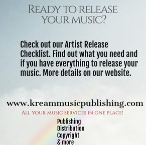 ALL YOUR MUSIC SERVICES RIGHT HERE