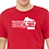 Thumbnail: SUPPORT LOCAL FARMERS WISCONSIN Unisex T-Shirt
