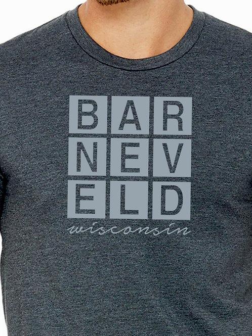 BARNEVELD Unisex T-Shirt
