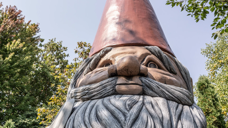 The 7 Dwarves of Sales