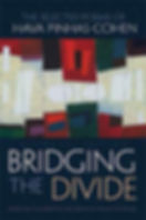 Bridging the Divide by Sharon Hart-Green, poems by Hava Pinhas-Cohen